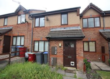 Thumbnail 2 bed terraced house for sale in Elmridge Crescent, Blackpool