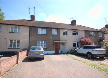 Thumbnail 3 bed semi-detached house for sale in Park Road, Rickmansworth