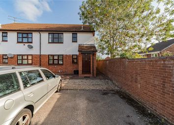 1 bed maisonette for sale in Chatton Close, Lower Earley, Reading RG6