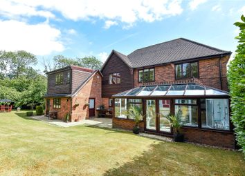 Thumbnail 5 bed property for sale in West End Lane, Stoke Poges, Buckinghamshire