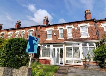 Thumbnail 2 bed terraced house for sale in Stockwell Road, Handsworth Wood, Birmingham