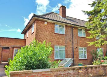 Thumbnail 2 bed flat for sale in Lakenham Road, Norwich