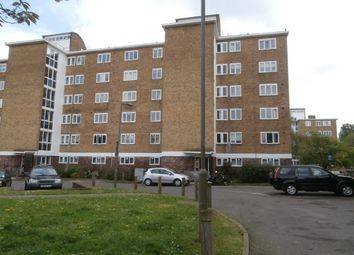 Thumbnail 2 bed flat to rent in Cortis Road, Putney