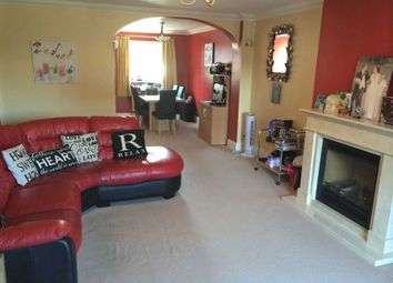 Thumbnail 4 bed semi-detached house to rent in Lucas Lane, Plympton