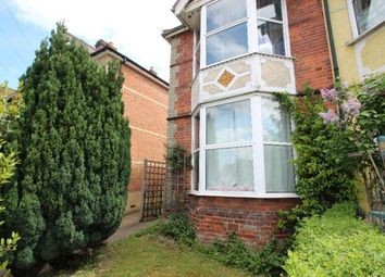Thumbnail 4 bed semi-detached house to rent in Hughdenden Road, High Wycombe