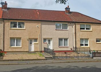 Thumbnail 3 bed terraced house for sale in Sutton Park Crescent, Stenhousemuir