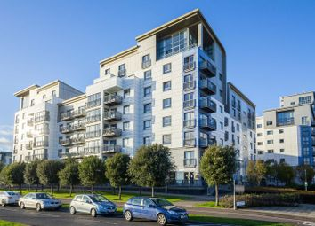 Thumbnail 3 bed flat for sale in 3/6 Western Harbour Midway, Newhaven, Edinburgh