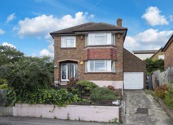 Thumbnail 3 bed property to rent in Goldings Road, Loughton