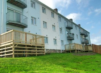 Thumbnail 3 bedroom flat to rent in Tremafon, Aberystwyth