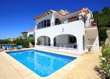 Thumbnail 6 bed villa for sale in Benitachell, Valencia, Spain