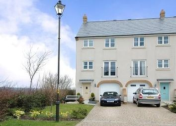 Thumbnail 3 bed semi-detached house to rent in Booth Gardens, Hay-On-Wye