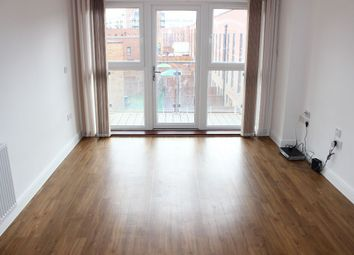 Thumbnail 2 bed flat to rent in Brunel House, 4 Chancellor Way, Dagenham