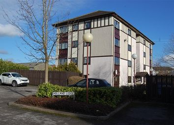 Thumbnail 1 bedroom flat for sale in Holland Lodge, Preston