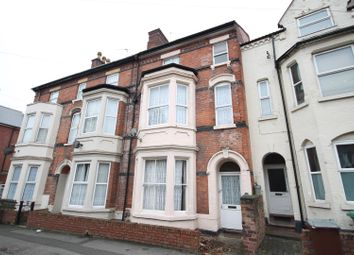 Thumbnail 5 bedroom town house for sale in Colville Street, Nottingham
