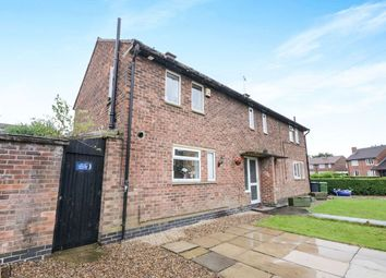 Thumbnail 3 bedroom semi-detached house to rent in Wains Road, York