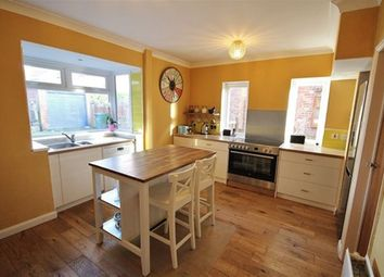 Thumbnail 4 bed detached house to rent in One Acre Garth, Barr Lane, Hambleton, Selby