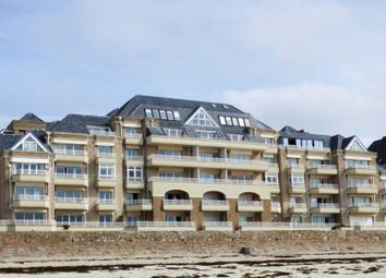 Thumbnail 2 bed flat for sale in Maison Victor Hugo, Greve D'azette, St. Clement, Jersey