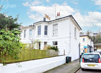 Thumbnail 1 bed flat for sale in Clermont Road, Brighton