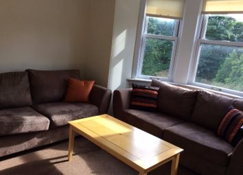 Thumbnail 4 bed flat to rent in Dalkeith Road, Newington, Edinburgh