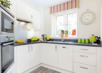 Thumbnail 2 bed flat for sale in Beaulieu Road, Dibden Purlieu, Southampton