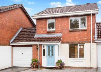 Thumbnail 3 bed link-detached house for sale in West End, Southampton, Hampshire