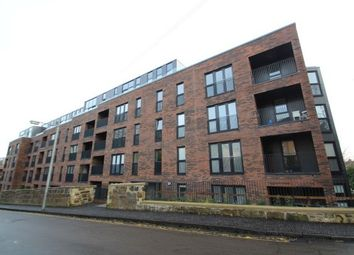 Thumbnail 2 bed flat to rent in Mansionhouse Court, Glasgow