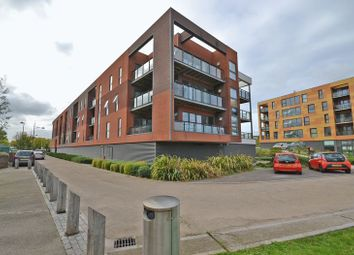 Thumbnail 1 bed flat to rent in Stunning Apartment, Usk Way, Newport