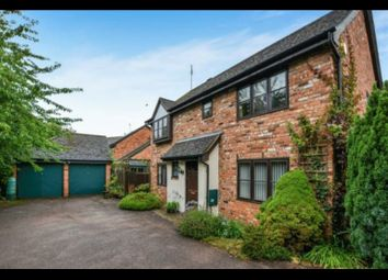 Thumbnail 4 bed detached house to rent in Hunt Close, Bicester, Oxon