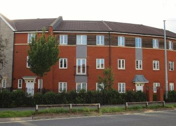 Thumbnail 2 bed flat for sale in Birchwood Road, Brislington, Bristol