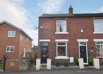 2 bed semi-detached house for sale in Manor Road, Ossett WF5