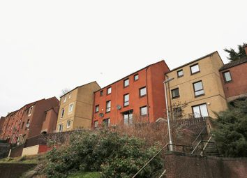 Thumbnail 4 bed terraced house for sale in Eden Terrace, Dundee