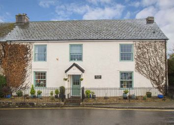 Thumbnail 4 bed end terrace house for sale in 27 Court Street, Moretonhampstead