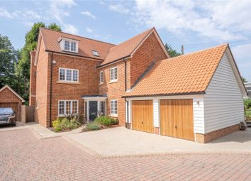 Bonham House, Springhall Road, Sawbridgeworth, Hertfordshire CM21. 6 bed detached house