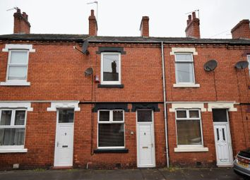 Thumbnail 2 bed terraced house to rent in Coney Street, Carlisle