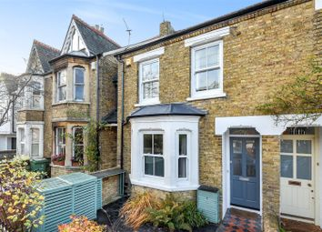 Thumbnail 3 bed terraced house for sale in Hertford Street, Oxford