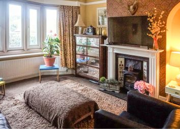 Thumbnail 2 bed semi-detached house for sale in Hockley Road, Uttoxeter