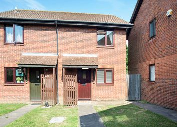 Thumbnail 2 bed semi-detached house for sale in Haygreen Close, Kingston Upon Thames