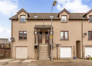 Thumbnail 3 bed town house for sale in 21 Dovecot Lade, Peebles, Borders