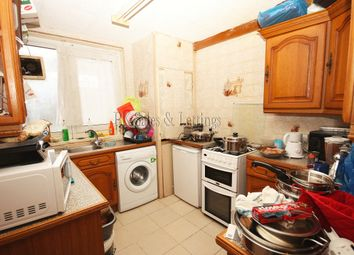 Thumbnail 3 bedroom maisonette for sale in Nightingale Vale, Woolwich