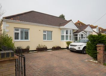 Thumbnail 4 bed bungalow for sale in Albert Drive, Laindon, Basildon