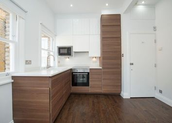 Thumbnail 1 bed flat to rent in Denbigh Road, Ealing, London