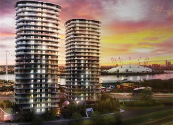 Thumbnail 1 bed flat to rent in Hoola West Tower