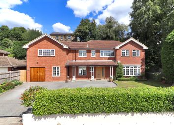 Culverden Park, Tunbridge Wells, Kent TN4. 5 bed detached house for sale