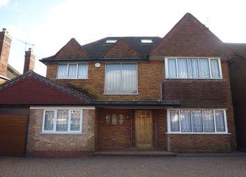 Thumbnail 1 bedroom flat to rent in Chamberlain Road, Kings Heath, Birmingham