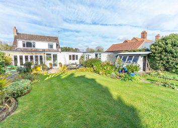 Thumbnail 5 bed detached house for sale in Massingham Road, Weasenham, King's Lynn