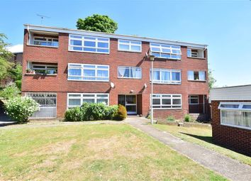 Thumbnail 2 bed flat for sale in Vicarage Lane, Ashford, Kent
