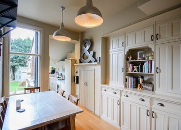 Thumbnail 4 bed terraced house for sale in Woodberry Avenue, London, London