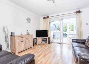 Thumbnail 2 bed terraced house for sale in Paddock Close, Beare Green, Dorking