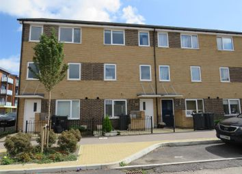 Thumbnail 4 bed terraced house for sale in Blanchard Avenue, Gosport