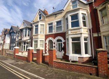 Thumbnail 1 bed flat to rent in Suffolk Place, Porthcawl